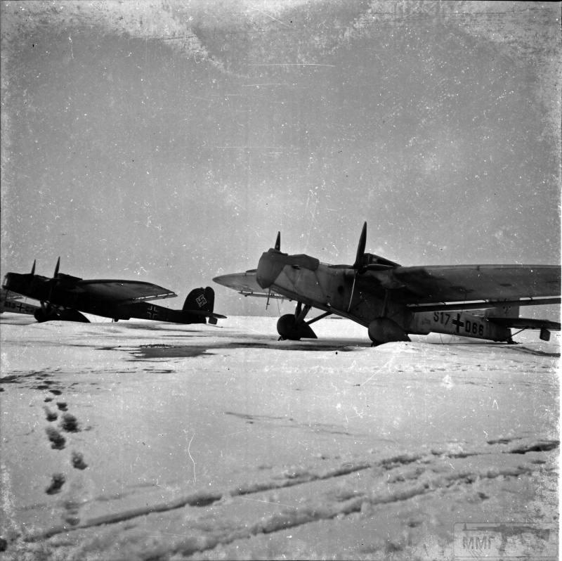 70349 - Самолеты Luftwaffe