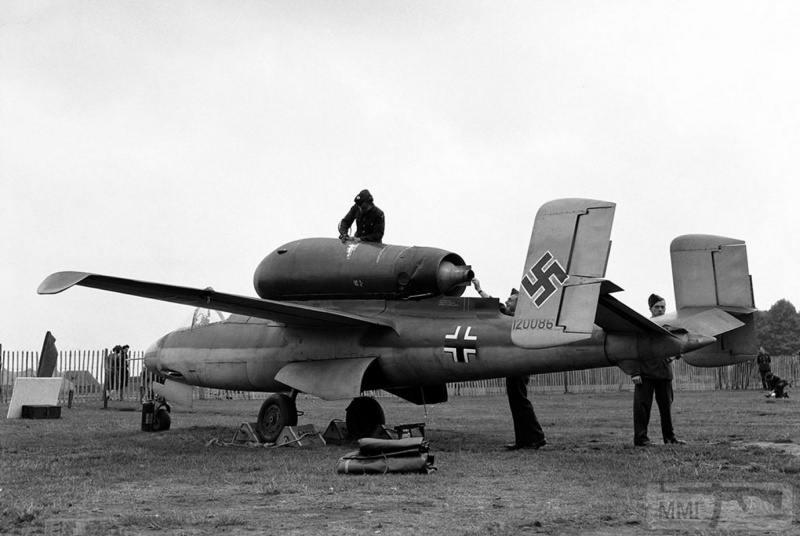 70351 - Самолеты Luftwaffe