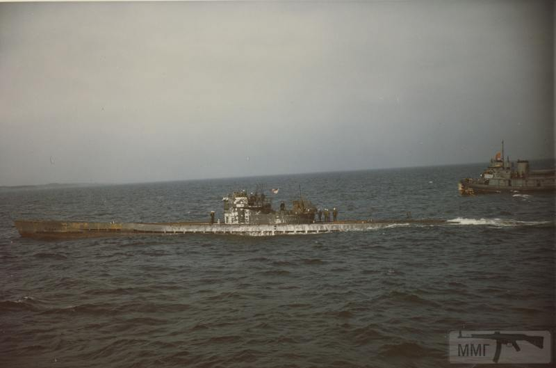 70369 - Волчьи Стаи - Германские подводные лодки двух мировых войн