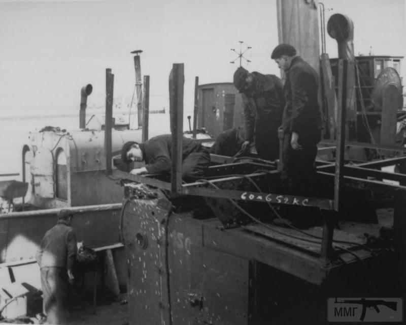 70373 - Германский флот 1914-1945