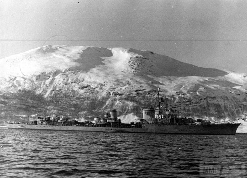 70374 - Германский флот 1914-1945