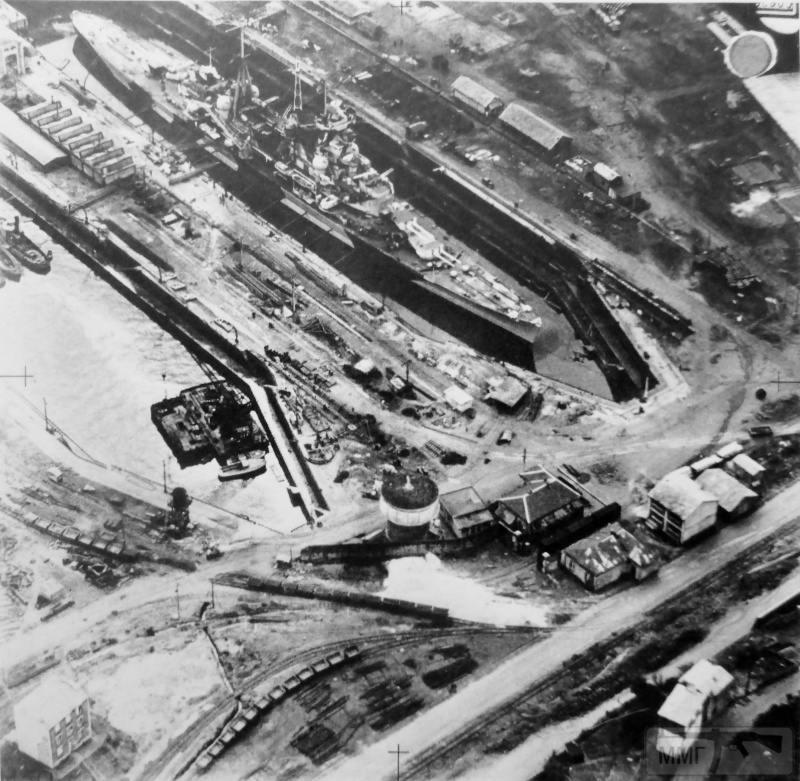 70375 - Германский флот 1914-1945