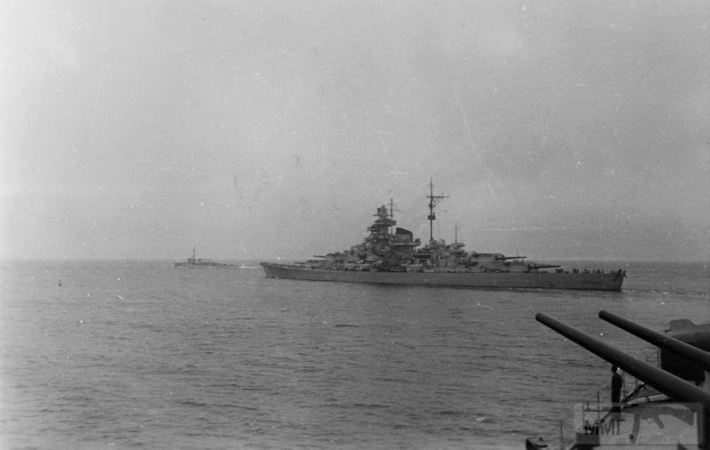 70376 - Германский флот 1914-1945