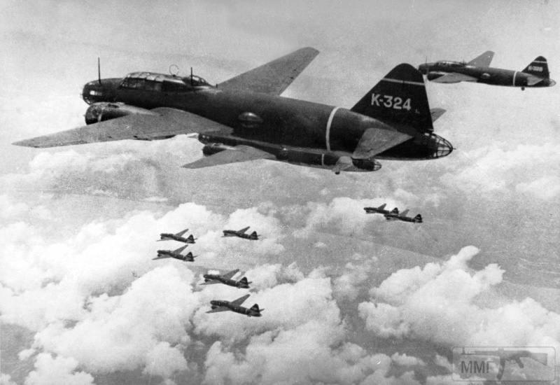 70493 - Авиация Японской империи (до 1946г.)