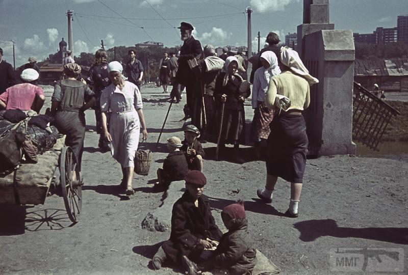 70501 - Оккупированная Украина в фотографиях