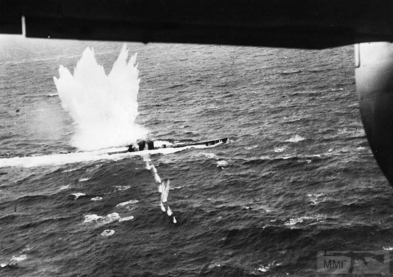 70528 - Волчьи Стаи - Германские подводные лодки двух мировых войн