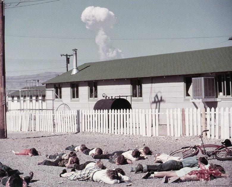 70555 - Холодная война. Фототема