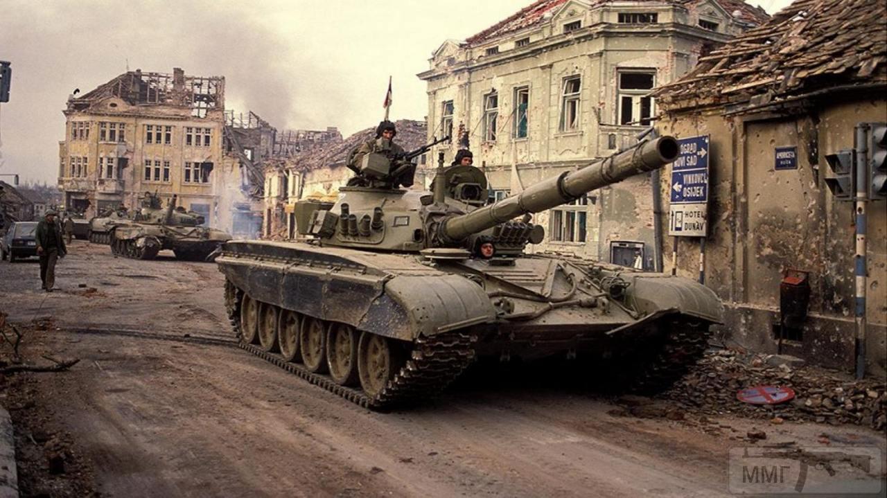 70556 - Фото по теме Югославской войны