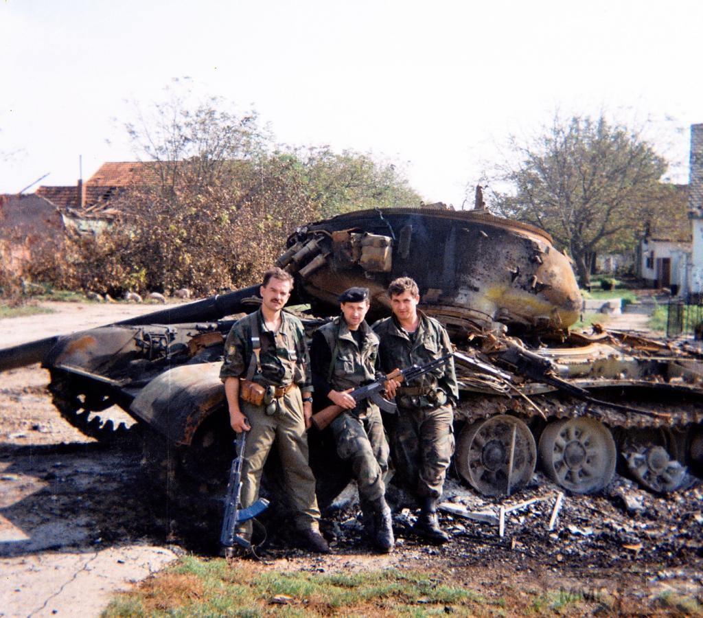 70562 - Фото по теме Югославской войны