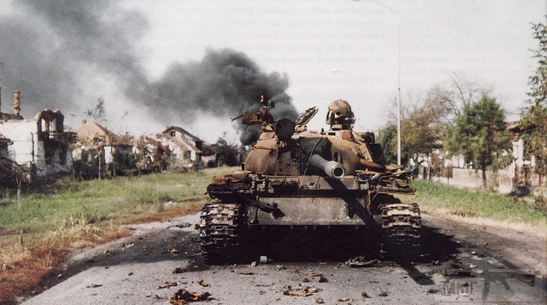 70563 - Фото по теме Югославской войны