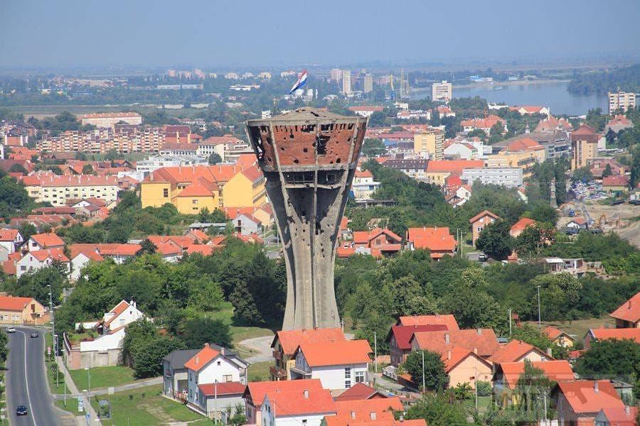 70565 - Фото по теме Югославской войны