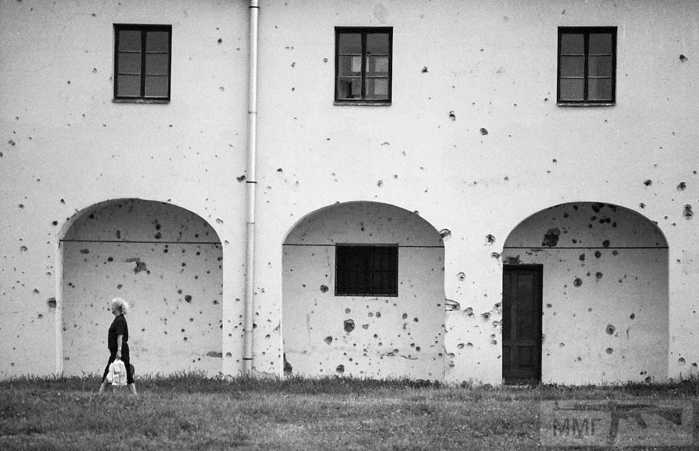 70578 - Фото по теме Югославской войны