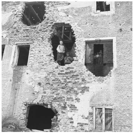 70579 - Фото по теме Югославской войны