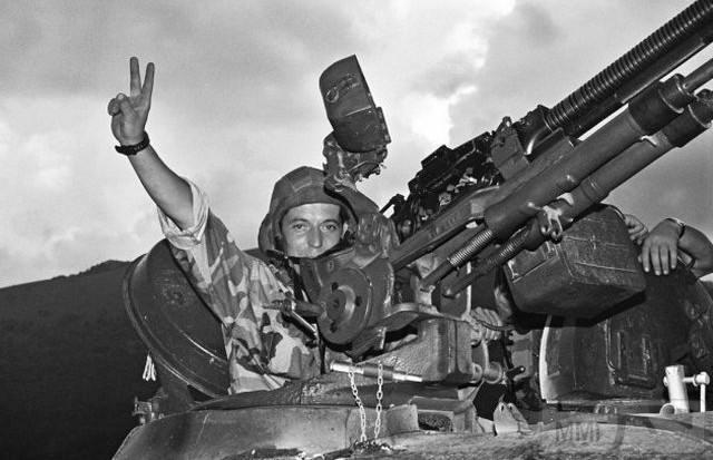 70623 - Фото по теме Югославской войны