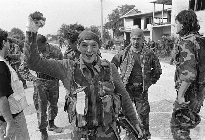 70624 - Фото по теме Югославской войны