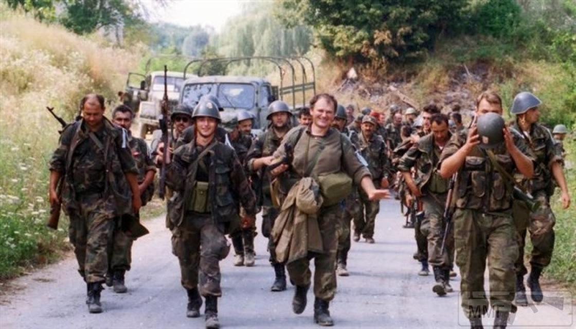 70632 - Фото по теме Югославской войны