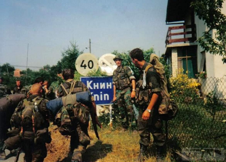 70633 - Фото по теме Югославской войны