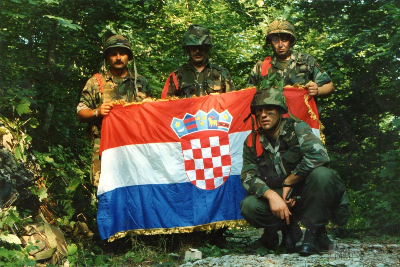 70634 - Фото по теме Югославской войны