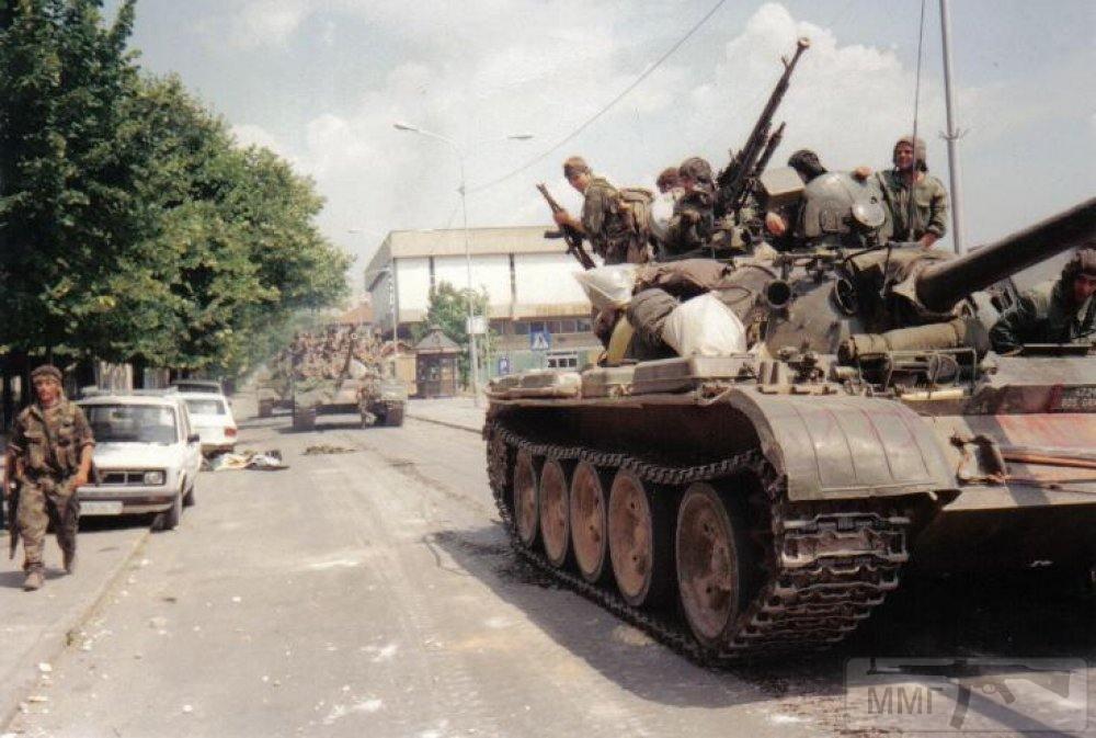 70635 - Фото по теме Югославской войны