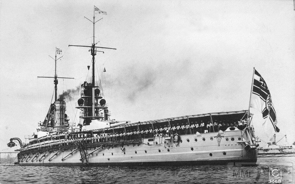 70642 - Германский флот 1914-1945