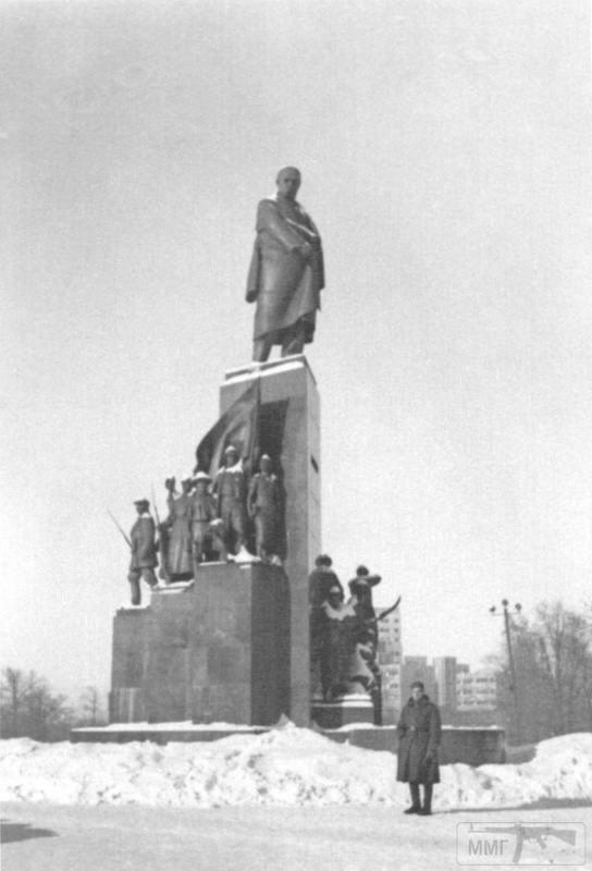 70661 - Оккупированная Украина в фотографиях