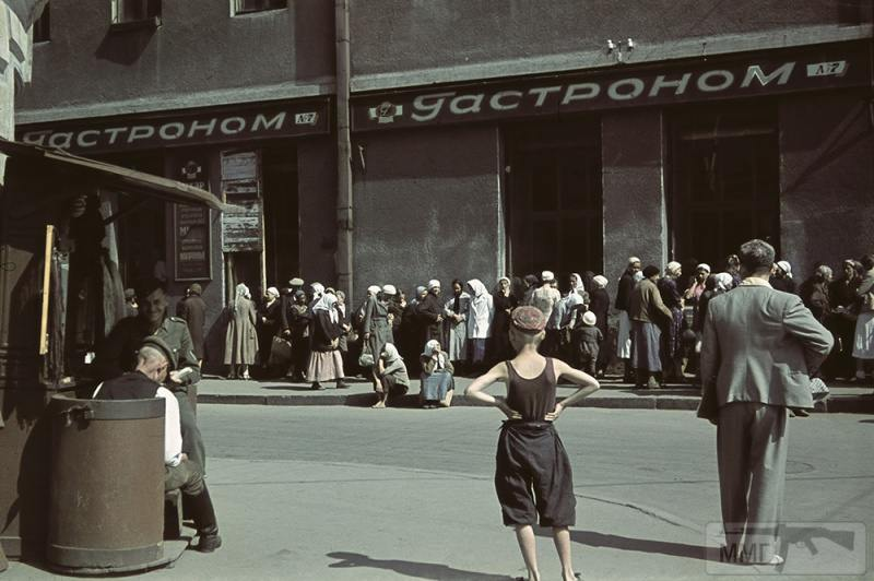 70662 - Оккупированная Украина в фотографиях