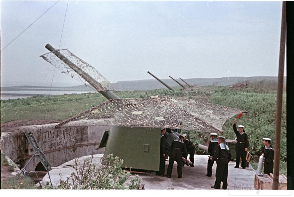 7070 - Корабельные пушки-монстры в музеях и во дворах...