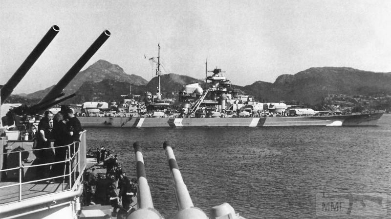 70704 - Германский флот 1914-1945