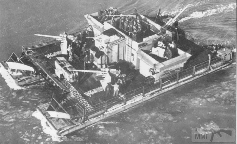 70705 - Германский флот 1914-1945