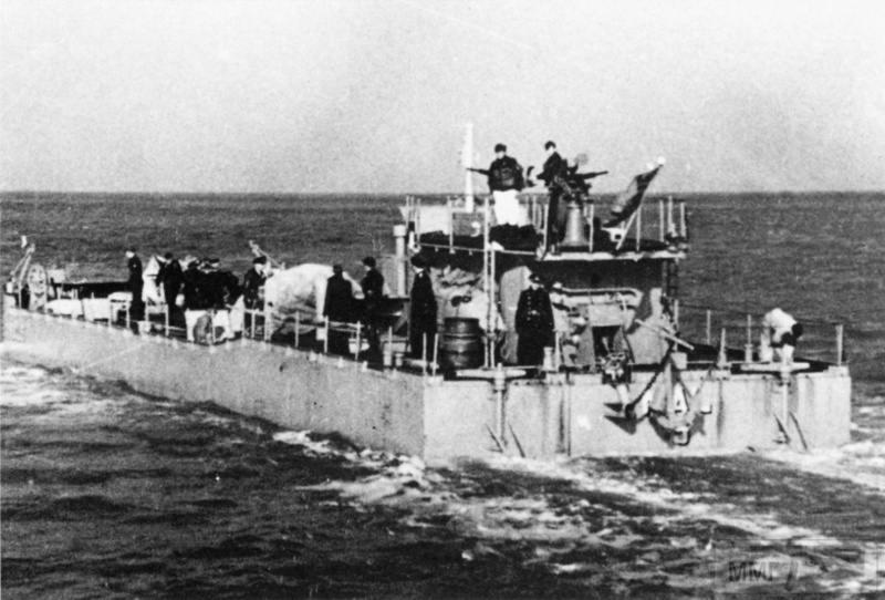 70707 - Германский флот 1914-1945