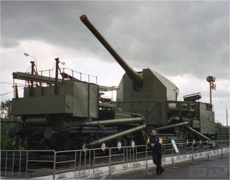 7072 - Корабельные пушки-монстры в музеях и во дворах...