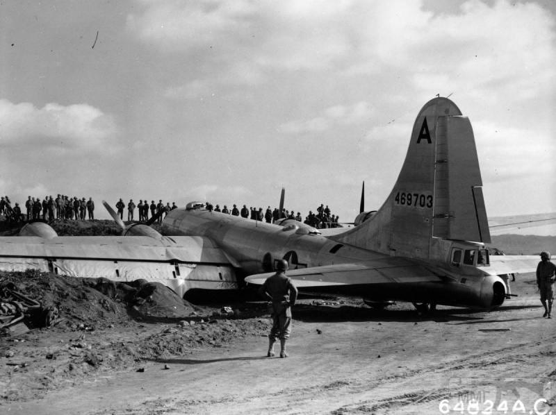 70720 - Стратегические бомбардировки Германии и Японии