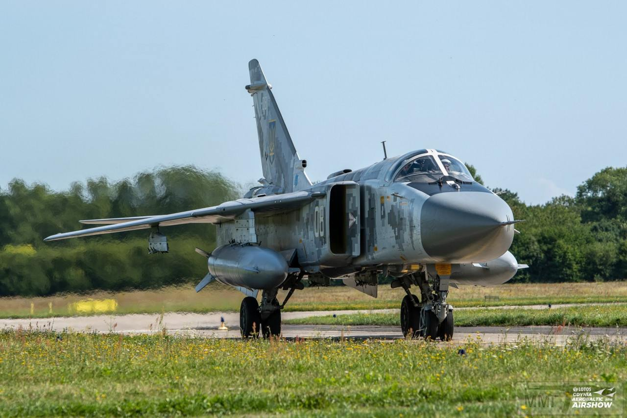 70723 - Воздушные Силы Вооруженных Сил Украины