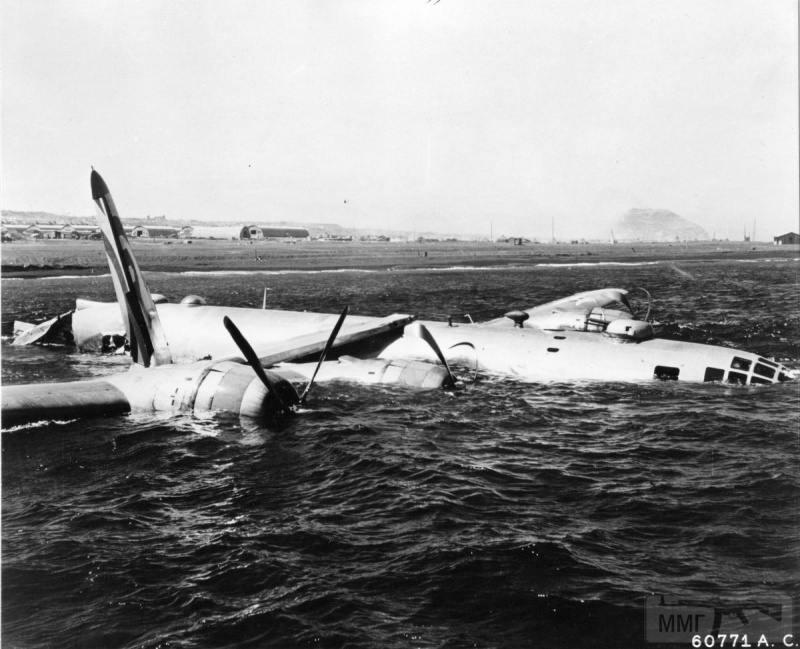 70726 - Стратегические бомбардировки Германии и Японии