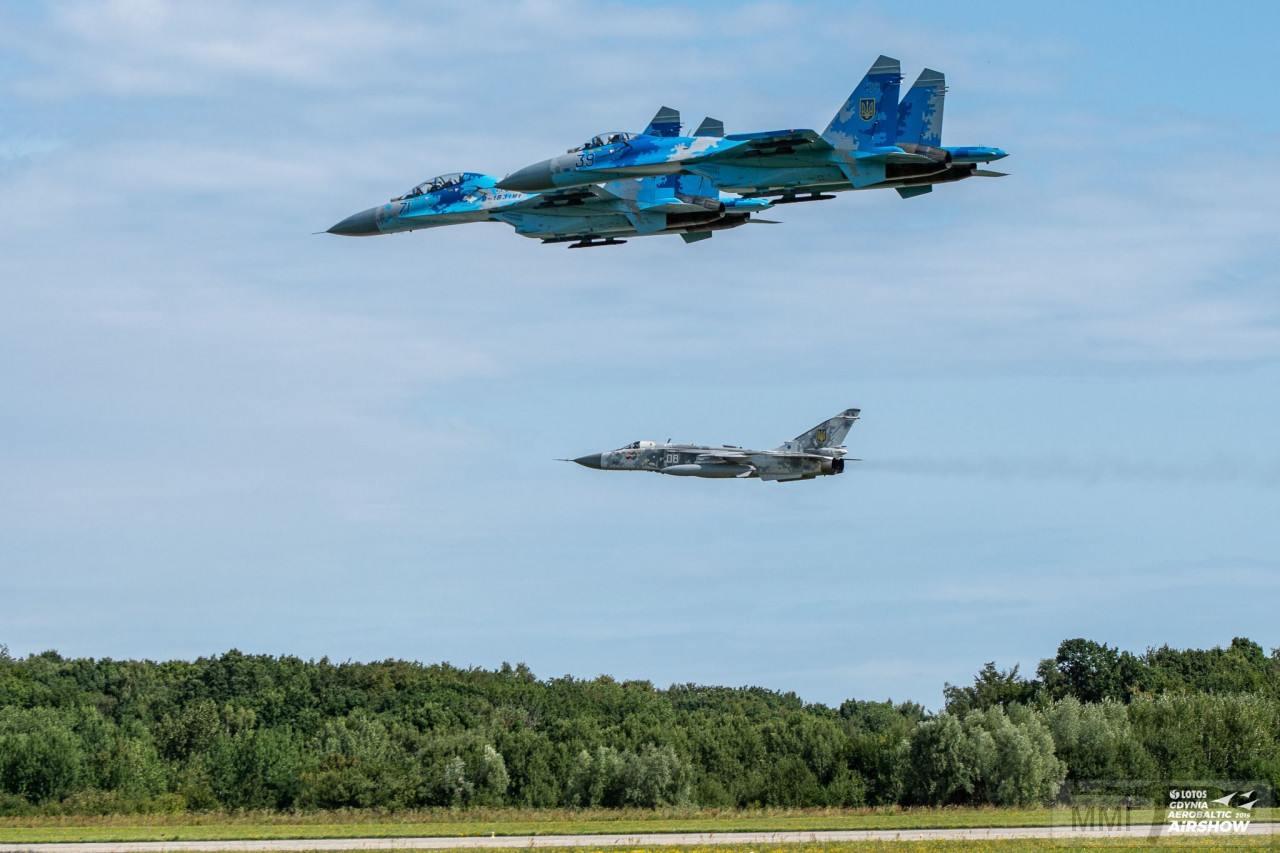 70731 - Воздушные Силы Вооруженных Сил Украины