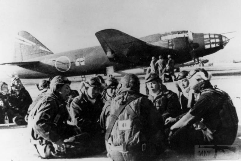 70772 - Авиация Японской империи (до 1946г.)