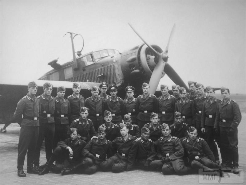 70777 - Самолеты Luftwaffe