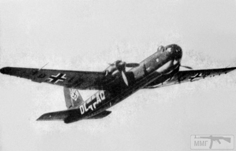 70778 - Самолеты Luftwaffe