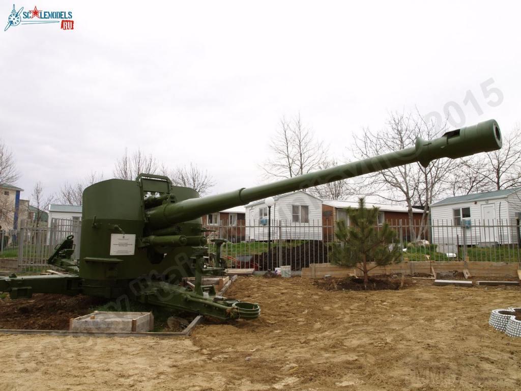 7078 - Корабельные пушки-монстры в музеях и во дворах...