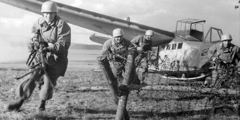 70781 - Самолеты Luftwaffe