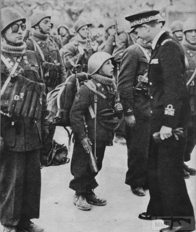 70812 - Діти на війні.