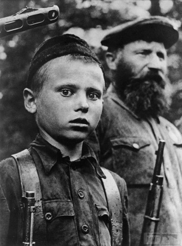70816 - Діти на війні.