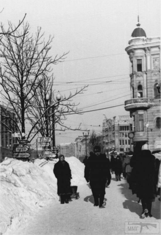 70821 - Оккупированная Украина в фотографиях