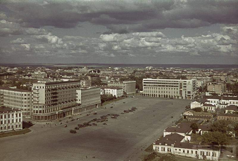 70822 - Оккупированная Украина в фотографиях