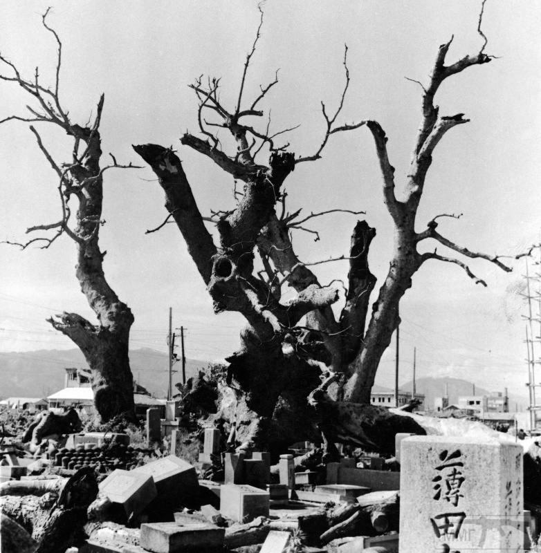 70836 - Хиросима и Нагасаки