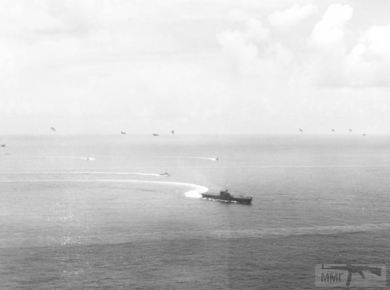 70843 - Битва за Гуадалканал.