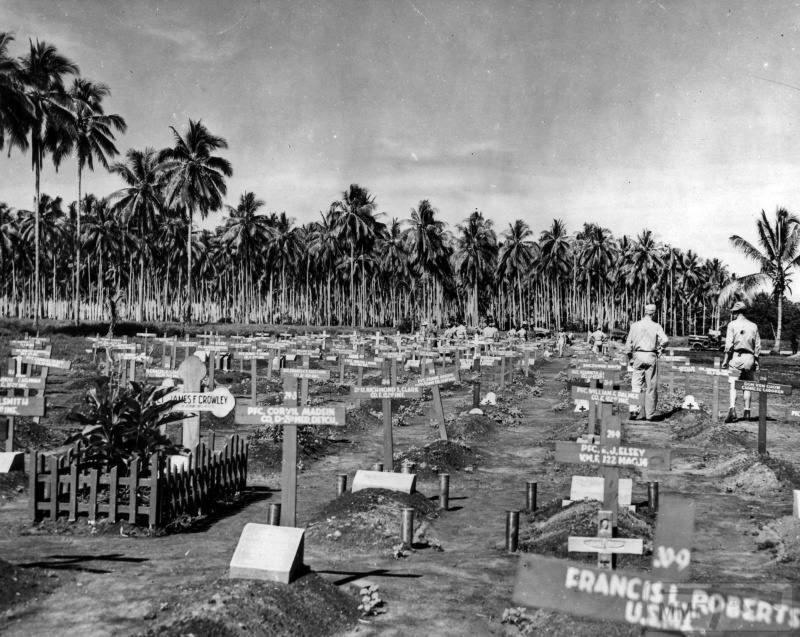 70844 - Битва за Гуадалканал.