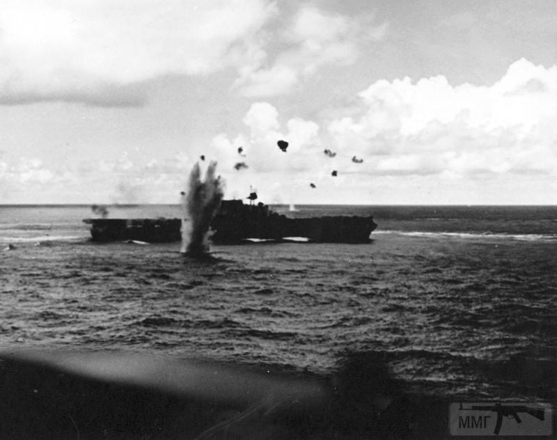 70845 - Битва за Гуадалканал.