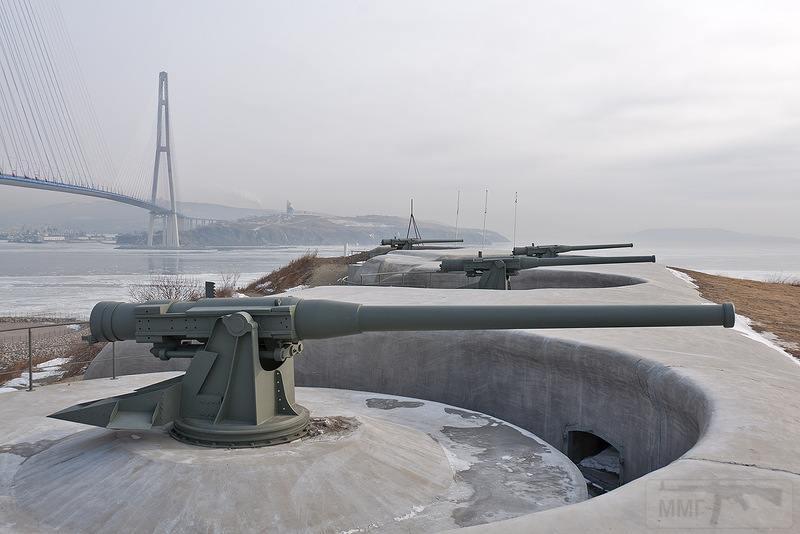 7085 - Корабельные пушки-монстры в музеях и во дворах...