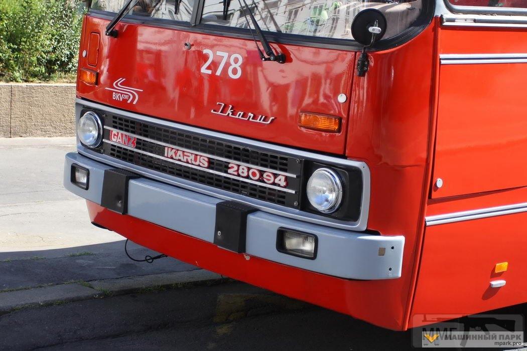 70858 - Икарусы